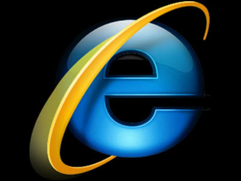 Luka w Internet Explorerze: pętla się zacieśnia, GrowEnter