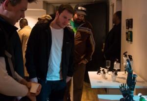 Galeria najdziwniejszych bong na świecie w Nowym Jorku , GrowEnter