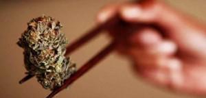 Użytkownicy marihuany są szczuplejsi i mniej narażeni na cukrzycę, GrowEnter