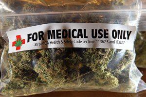 Użytkownicy marihuany rzadziej chorują na raka pęcherza moczowego, GrowEnter