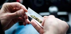 Palenie marihuany w młodym wieku nie jest związane z problemami w wieku dorosłym, GrowEnter