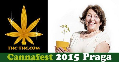 Co się działo na CannaFest 2015 w Pradze, GrowEnter