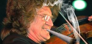 Zbigniew Wodecki popiera legalizację marihuany, GrowEnter