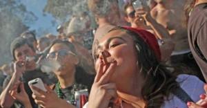 Brazylia: Marsz na rzecz legalizacji marihuany, GrowEnter