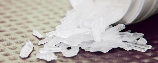 Metamfetamina Najprawdopodobniej Wywołuje Parkinsona, GrowEnter
