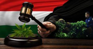 Węgry: konsekwencje maksymalnej prohibicji, GrowEnter