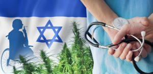 Izrael: planowane badania na temat leczenia autyzmu cannabisem, GrowEnter