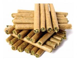 Uzależnienie spowodowane tytoniem, nie trawką, GrowEnter