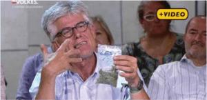 Austria: Wysokie poparcie dla cannabisu, GrowEnter