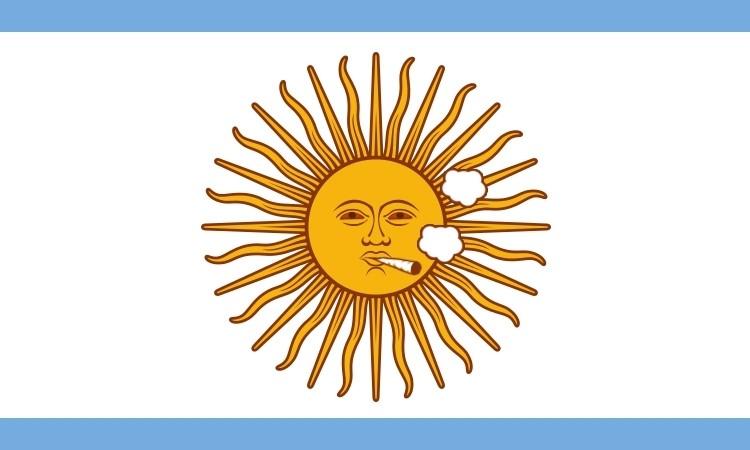 Argentyna: Kasy Chorych Pokrywają Koszty Medycznej Marihuany a Uprawa Na Własny Użytek Będzie Wkrótce Możliwa, GrowEnter