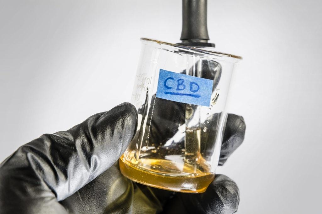 WHO dało zielone światło dla cannabidiolu CBD, GrowEnter