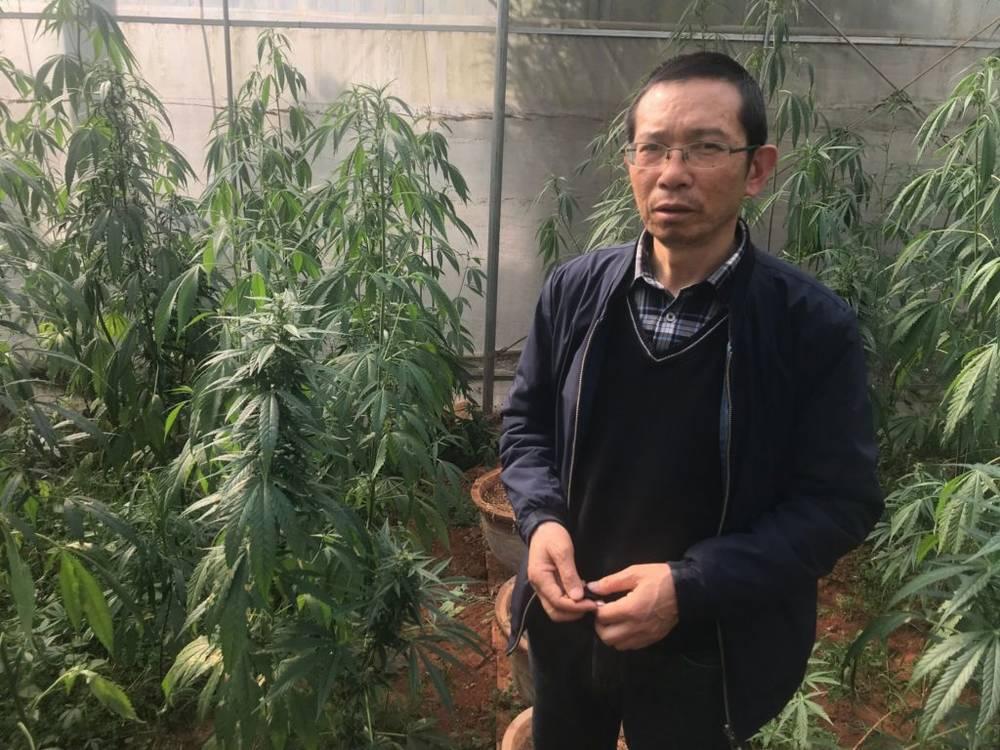 Chiny złamały w Tybecie międzynarodowe prawo, GrowEnter