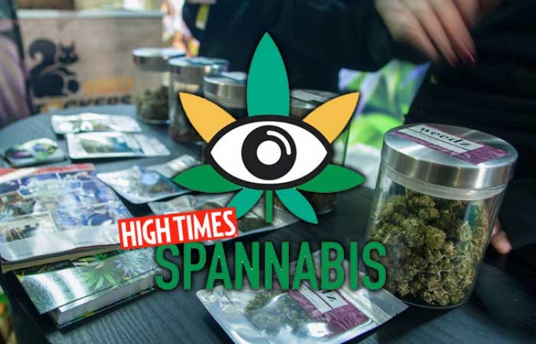 "High Times planuje wykupić ""Spannabis"", GrowEnter"