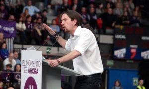 Hiszpańska partia Podemos żąda całkowitej legalizacji cannabisu, GrowEnter