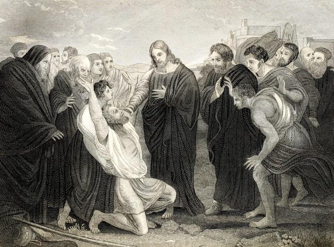 Czy Jezus Czynił Cuda Za Pomocą Cannabisu?, GrowEnter
