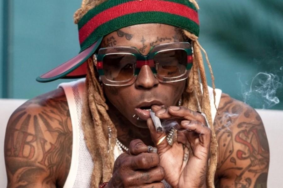 Lil Wayne Startuje z Własną Marką Marihuany, GrowEnter
