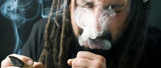 Choroby Układu Oddechowego po Używaniu Konopi Indyjskich są Możliwe Nawet Bez Tytoniu, GrowEnter