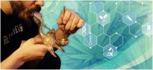 Najlepsza metoda na spożywanie medycznej marihuany, GrowEnter