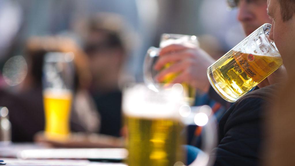 Alkohol zabija 3 miliony ludzi rocznie, GrowEnter